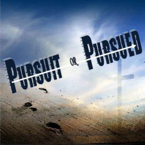 Pursuit or Pursued