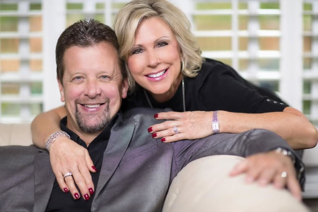 Pastor Dell & Jill Young